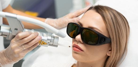Безлимитное посещение сеансов лазерной эпиляции всалоне «Лазер Клиник»