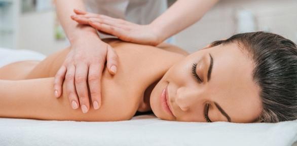 До7сеансов антицеллюлитного массажа собертыванием всалоне «SPA массаж»
