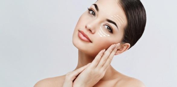 Чистка лица, аппаратное омоложение или карбокситерапия всалоне «Блеск»