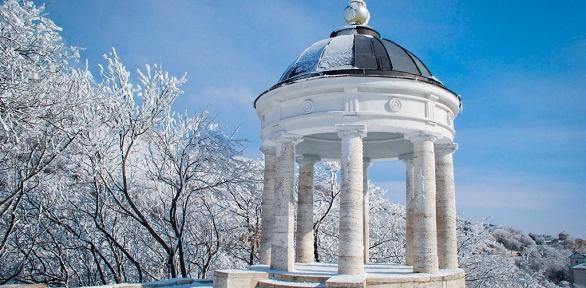 Тур вСтаврополье откомпании «Фейерверк волшебства»