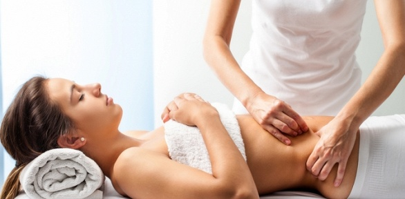 До10сеансов массажа встудии Beautiful Body