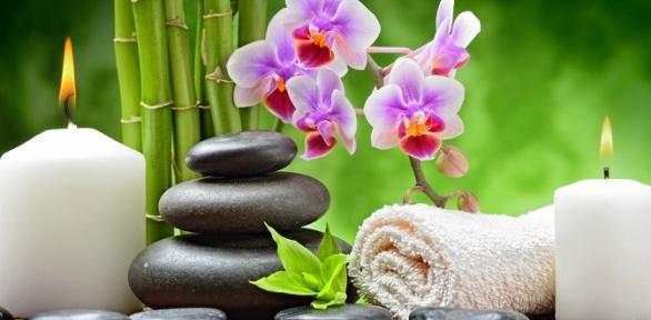 SPA-программа всалоне массажа Thai House SPA