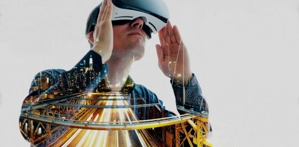 60или 120 минут игры вклубе виртуальной реальности VRSpace