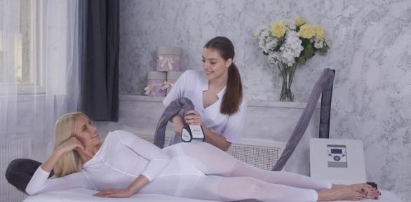 Абонемент наLPG-массаж в«Студии LPG-массажа»