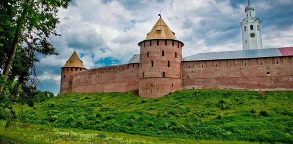 Тур вНовгород, Псков иСтарую Руссу оттуроператора Charm Tour