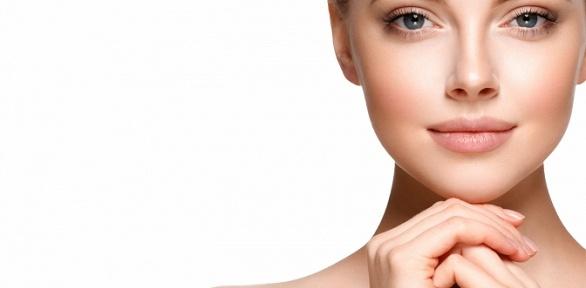 RF-лифтинг, пилинг, мезотерапия или чистка лица всалоне красоты «Авокадо»