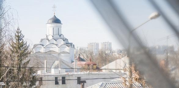 Отдых вцентре Владимира для одного или двоих вгостинице «Русь-отель»