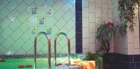 Отдых для компании сбассейном ибильярдом всауне «Чито Грито»