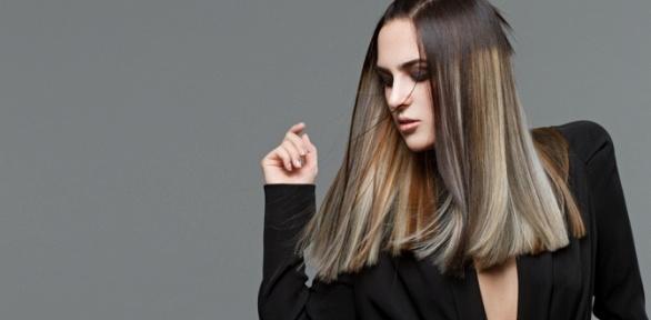 Стрижка, восстановление волос всалоне «Эрмитаж»