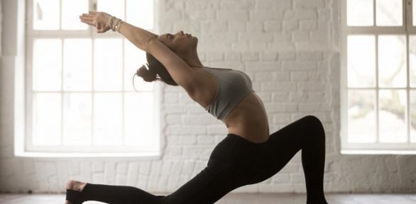 Абонемент на4, 8или 12занятий йогой вSurya Yoga Club