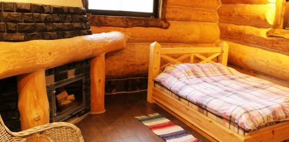 Отдых вКарелии наберегу озера Тулмозеро набазе отдыха «Тулема»