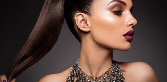Перманентный макияж вцентре Светланы Аболонской