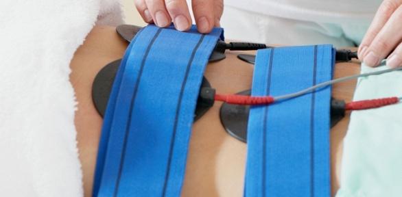Кавитация, RF-лифтинг, массаж встудии «Аромат»