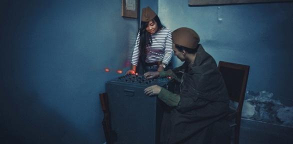 Участие вквесте «Шпион» откомпании Sherlock Quest