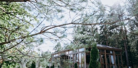 Отдых сзавтраком вбутик-отеле «Грасс Парк»