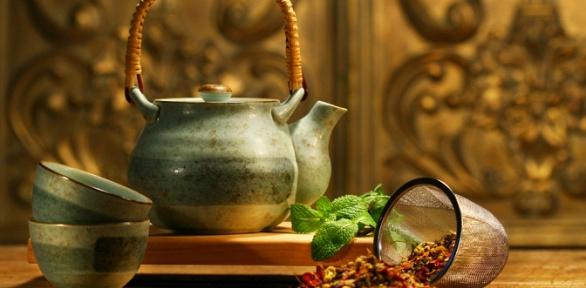 Сертификат напокупку китайского чая или посуды