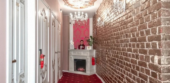 Отдых вапартаментах «Гранд наКронверкском»