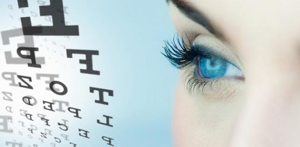 Коррекция зрения вцентре офтальмологии «Афродита»