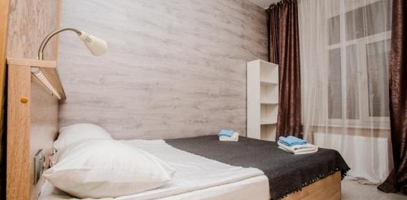 Отдых вномере категории стандарт, студио или улучшенный вотеле Hotel 812