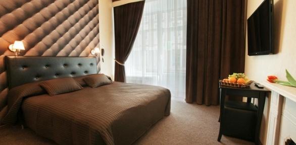 Отдых вгостевых комнатах «Невский контур»
