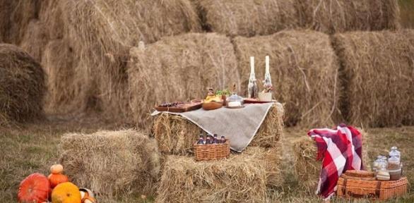 Романтический ужин свечерней прогулкой отэтнокомплекса «Кумжа»