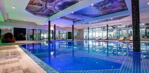 Отдых спитанием или без вотеле Vnukovo Village Park Hotel &SPA