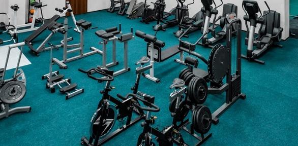 Абонементы напосещение тренажерного зала вспортивном клубе Unisports