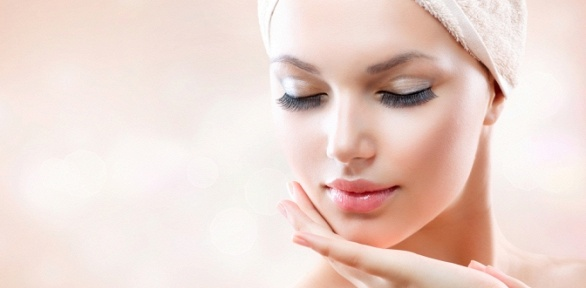 Пилинг, чистка, карбокситерапия лица встудии «Пространство красоты»