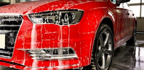 Химчистка или абразивная полировка автомобиля отавтосервиса Auto-Xim