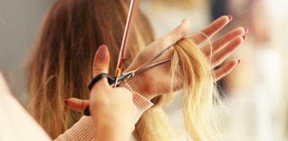 Уход для волос, оформление иокрашивание бровей всалоне красоты Naziko
