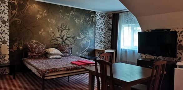 Отдых уФинского залива сзавтраками впарк-отеле «Хвойный»