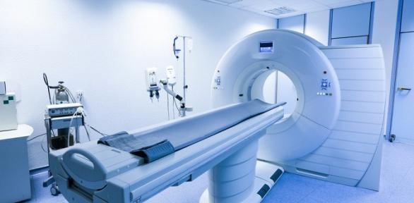 Компьютерная томография в«Лечебно-диагностическом центре наВернадского»