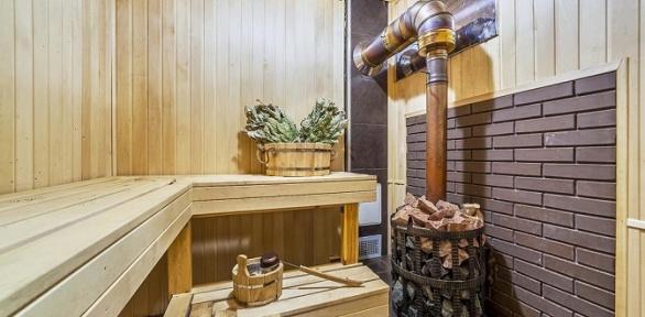 Посещение бани вгостевом доме «НаВаршавке»