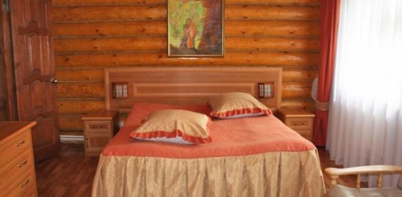 Отдых для двоих сзавтраком вгостиничном комплексе «Старый двор»