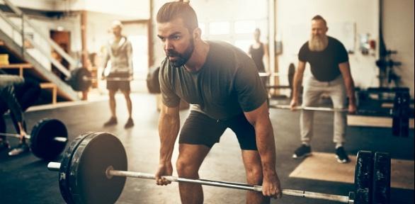 3, 6или 12месяцев безлимитного посещения фитнес-клуба H&T
