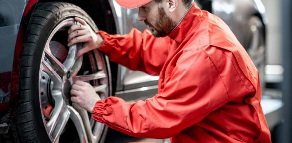 Шиномонтаж ибалансировка отавтосервиса ASD Car Wash