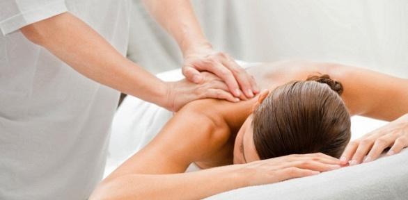1, 3, 5или 10сеансов массажа навыбор отSPA-салона «Нега»