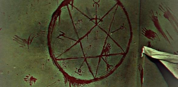 Участие вквесте-перформансе «Убежище дьявола»