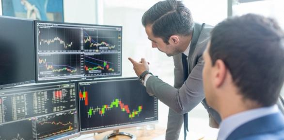 Онлайн-обучение торговле набирже отцентра Lair
