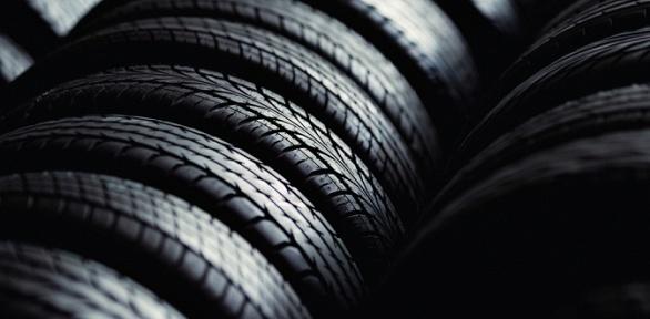 Хранение комплекта колес вавтосервисе «Подорожник Авто»