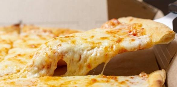 Сет или пицца отслужбы «Аппетит» заполцены