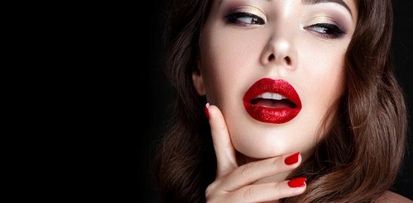 Перманентный макияж встудии Shok Beauty