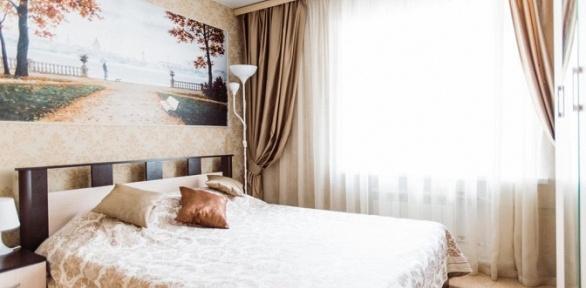 Отдых вцентре Санкт-Петербурга вотеле «Резиденция наМорской»