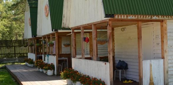 Отдых вГорном Алтае спосещением бани вчастной усадьбе «Белая дача»