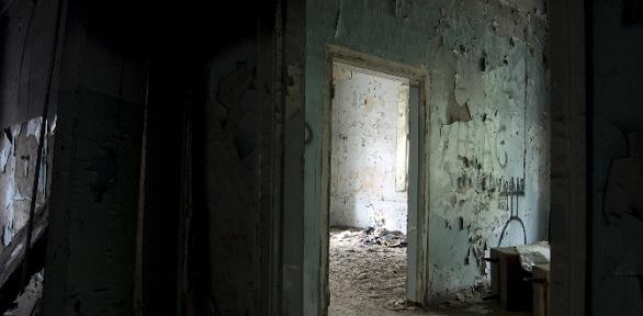 Участие втрехуровневом хоррор-квесте отквест-проекта «Фобия»