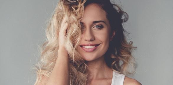 Женская стрижка, окрашивание, ботокс-восстановление волос встудии «Стиль»