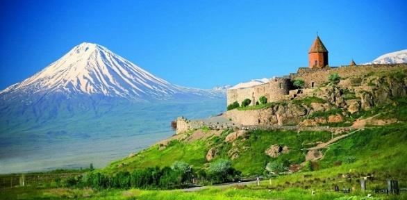 Отдых вАрмении сзавтраками, экскурсиями или без вотеле Sochi Palace