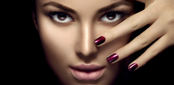Перманентный макияж губ, бровей или век всалоне красоты «Жемчуг»