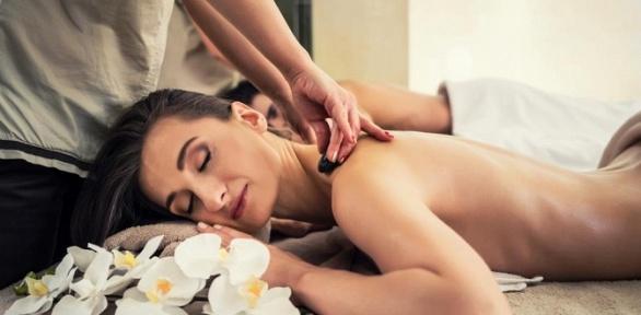 Сеансы массажа навыбор в«Институте эстетической медицины»