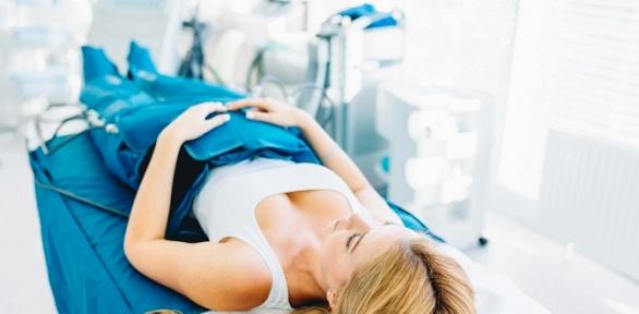Вакуумный массаж, кавитация либо прессотерапия встудии Вeauty Lab